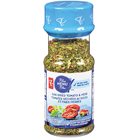 Sun-Dried Tomato & Herb Seasoning Blend