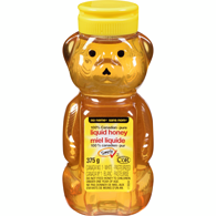 Liquid Honey, Bear