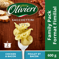 Chicken Sacchettini