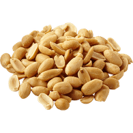 Roasted Virginia Peanuts, Salted