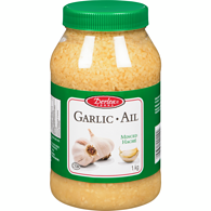 Garlic, Minced