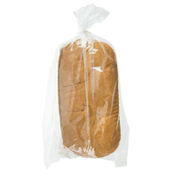 100% Whole Wheat Bread, Unsliced