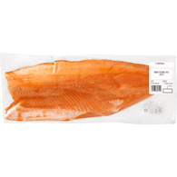Frozen Steelhead Trout Fillets