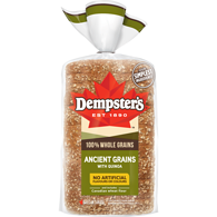 Wholegrains Bread,  Ancient Grains