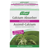 A.Vogel Calcium Absorption Formula Supplements