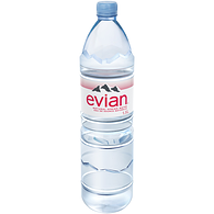 Natural Spring Water (Case)