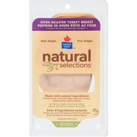 Natural Selections Oven Roasted Turkey