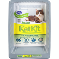 Kat Kit Litter Tray
