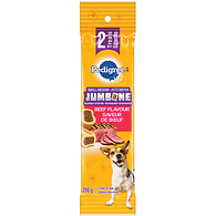 Jumbone Beef Flavour For Small & Medium Dogs