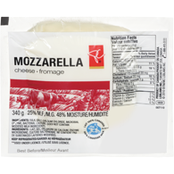 Mozzarella Ball