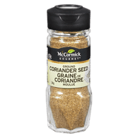 Coriander Seed, Ground
