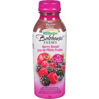 Berry Boost Juice