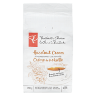 Flavoured Ground Coffee - Hazelnut Cream