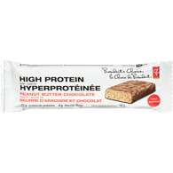 High Protein Bar, Peanut Butter