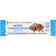 High Protein Bars, Cookies & Cream (Case)