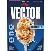 Vector Meal Replacement Cereal