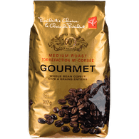 Medium Roast Gourmet Whole Bean Coffee