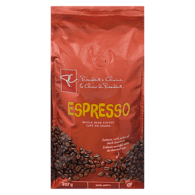 Whole Bean Espresso Coffee