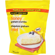 Honey Graham Crumbs, Club Pack