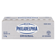 Philly Cream Cheese Brick