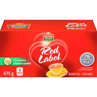 Red Label Orange Pekoe