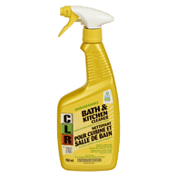 Bathroom & Kitchen Cleaner