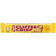 Coffee Crisp Bar