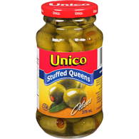 Queen Olives, Stuffed