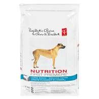 Nutrition First Dog Food,  Large Breed Chicken & Brown Rice