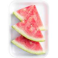 Sliced Seedless Watermelon