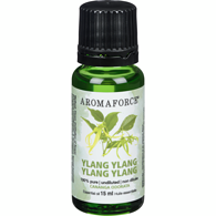 Essential Oil, Ylang Ylang