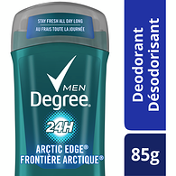 Men  Fresh Deodorant, Arctic Edge