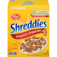 Shreddies, Club Pack