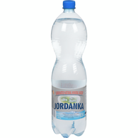 Carbonated Natural Mineral Water