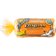 Organic Ezekiel 4:9 100% Sprouted Whole Grain Loaf