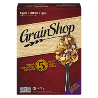 Grain Shop High Fibre Crisp