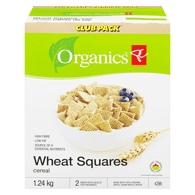 Wheat Squares Club Pack