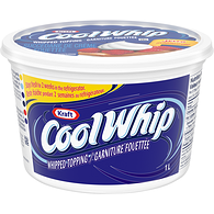Cool Whip, Dessert Topping