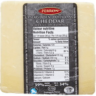 4-Year Old Cheddar