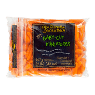 Mini Carrots, Club Pack