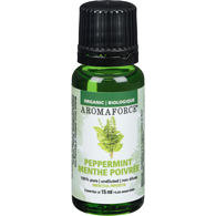 Essential Oil, Peppermint