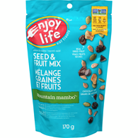 Not Nuts! Mountain Mambo Trail Mix