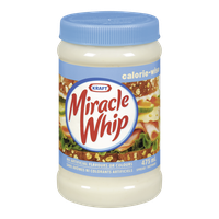 Miracle Whip Calorie Wise