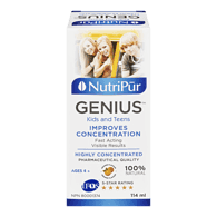 Genius Kids & Teens Liquid