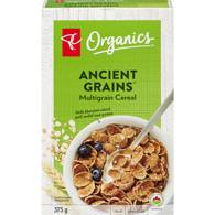 Ancient Grains Cereal