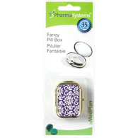 uMedPlan Fancy Pill Box