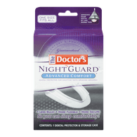 Nightguard Advanced Comfort