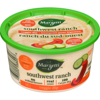 Veggie Dip, Southwest Ranch