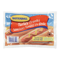 Turkey Baseball Franks