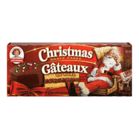 Holiday Snack Cake